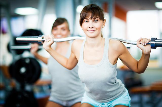 Workout - Gym WordPress Theme